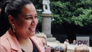 Melissa Lama is a recent graduate from Otago University completing a Bachelor of Arts majoring in politics and is currently completing her Masters in Business and Administration. It is her interest in the political landscape and her work in public service that is a driving force for her advocacy work, not only with Pasifika but Muslim communities as well.