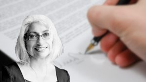 Emily Hartson-Maea, Managing Solicitor HMLegal Ltd