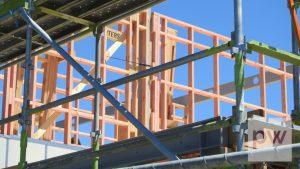 Housing construction, Pasifika Wire