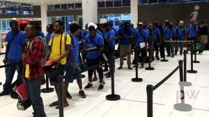 Hundreds of Ni-Vanuatu RSE workers set to depart for NZ - New Zealand High Commission Vanuatu Facebook
