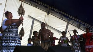 Pasifika Festival Generic - Author unknown