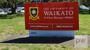 Waikato University - Pasifika Wire