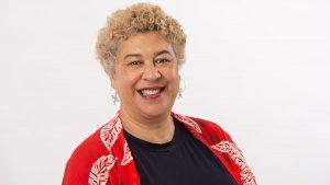 Ms. Caren Rangi (Creative NZ)