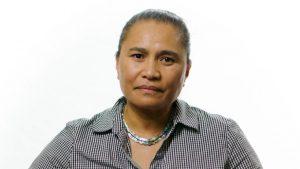 Saunoamaali'i Dr. Karanina Sumeo
