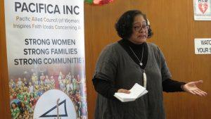 Rev. Alofa Lale - P.A.C.I.F.C.A. Inc