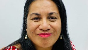 Lemauga Lydia Sosene - Māngere-Ōtāhuhu Local Board
