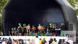 Rotorua Pasifika Cultural Festival Cook Islands - Pasifika Wire