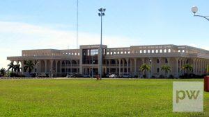 Samoa supreme court - Pasifika Wire