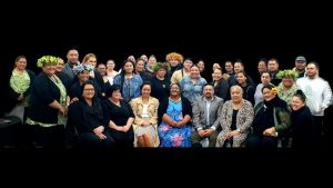 south waikato pacifc islands. community services small business